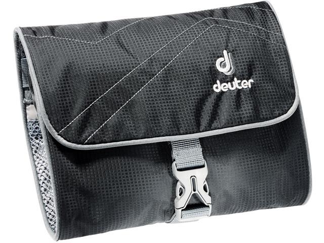 Deuter Wash Bag I Gepäckorganizer black-titan